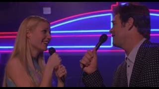 Download Huey Lewis & Gwyneth Paltrow Cruisin is made for love HD Video