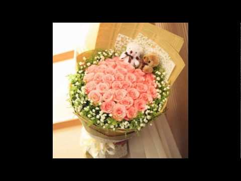Buy flowers online in China, China local flowers shop delivery
