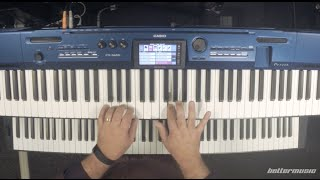 Casio Celviano Grand Hybrid GP-500 Digital Piano | Better