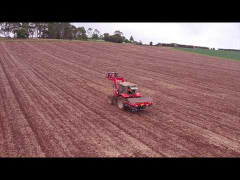 Precision Agriculture - Video