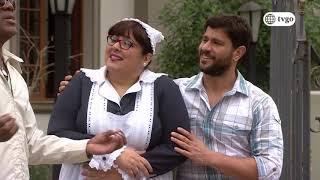 Natalie Vértiz ingresó a De vuelta al barrio con este personaje