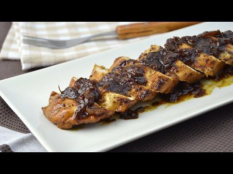 Orange-Mustard Turkey Tenderloin - Turkey with Orange & Whole-Grain Mustard Sauce Recipe