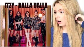 Download ITZY ″달라달라 (DALLA DALLA)″ MV REACTION Video