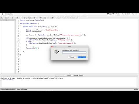 95. equalsIgnoreCase(), compareToIgnoreCase() example program - Learn Java