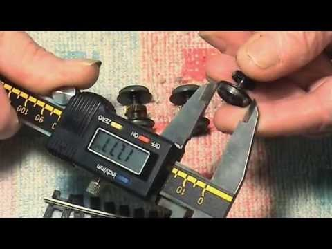 The Myths & Truths About The Wheel Flanges Revealed! Hornby Triang.