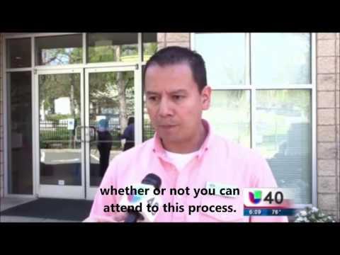Univision. Expungement 4 -8 -2017