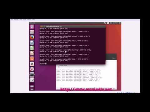 MySQL Query Limit Example