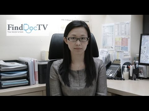 HPV Vaccine (Cervical Cancer Vaccine) - Dr. Chen Siu Wai Ivo@FindDoc.com
