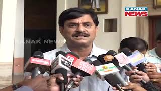 Samir Das: Schools Will Open From Tomorrow, Fani Damaged Schools Repair Work Completed Soon