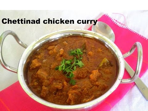 Chettinad chicken kulambu in tamil |செட்டிநாடு சிக்கன் குழம்பு |deepstamilkitchen