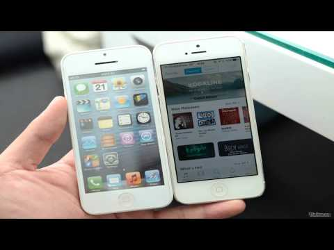 Apple iPhone 5s full review