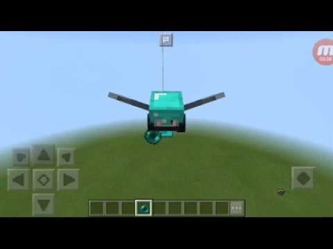 Como invocar o ender dragon no Minecraft pe 1.1.3