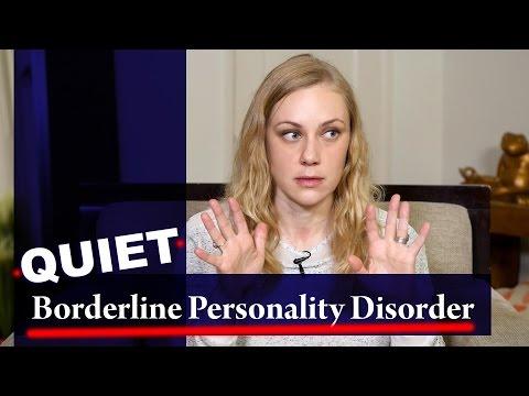 QUIET BORDERLINE! What is it? Mental Health, BPD & Kati Morton Borderline Personality Disorder?