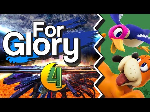 Super Smash Bros. Wii U   For Glory with Duck Hunt Dog #4