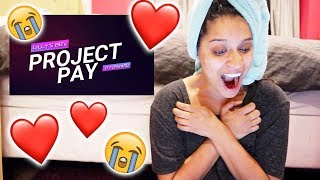 The Time I React To An Emotional Fan Video (Day 965)