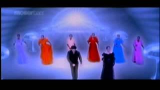 Tamil Romantic Song - Aandae Nootrandae - Mugavaree - Ajith Kumar, Jyothika