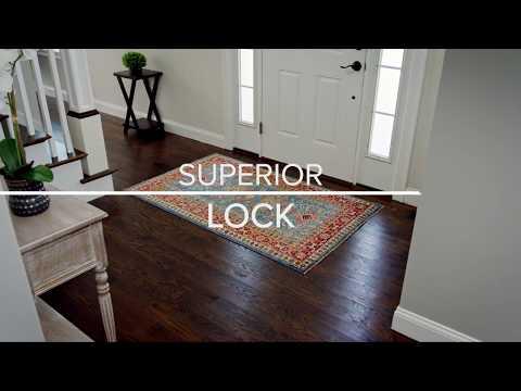 Superior Lock Rug Pad