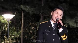 [FANCAM] 20180414  Xia Junsu - How Can I Love You