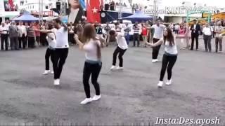 احله رقص وي اغنيه عراقيه ول ولك 2017لاتنسى الإشتراك
