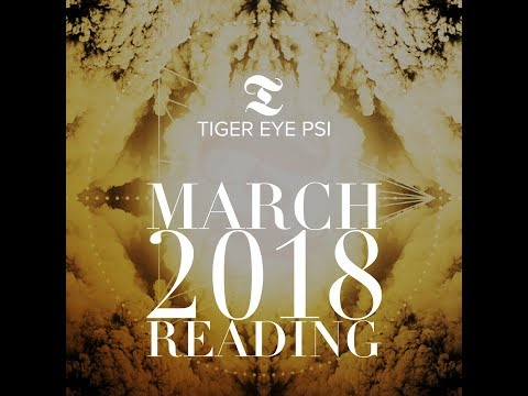 TAURUS - March 2018 |