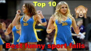 Top 10 best funny Sport fails moments , funny videos in hindi