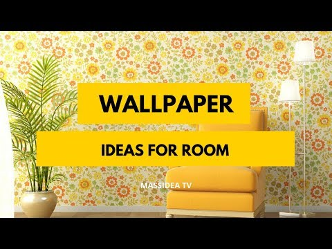 45+ Beautiful Wallpaper Ideas for Your home