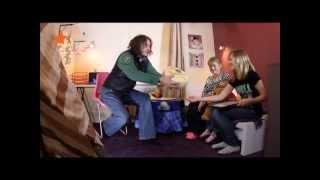 Дача. Выпуск 26: Детская комната для двоих