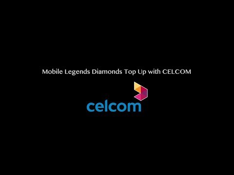 How to Make a Transaction in Codashop with Celcom