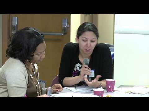 Writing a Volunteer Job Description:  Group Exercise
