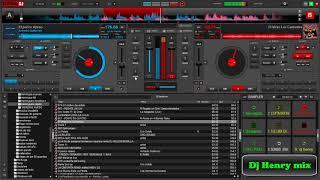 Merengue mix 100% Bailable Dj Henry Mix