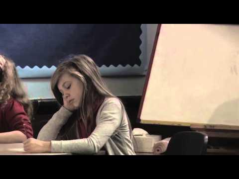 Anti-bullying film competition 2014 - Pontnewynydd School (primary)