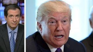 Kurtz: The press vs. the President