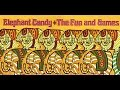 The Fun And Games Elephant Candy 1968 Full Album
