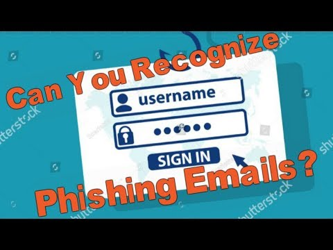 Google's Quiz to Test You on Phishing Emails | Cyber Security