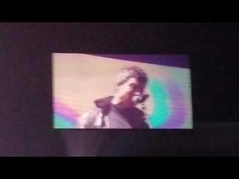 Gorillaz - We Got The Power ft. Noel Gallagher [LIVE] O2 Arena 4/12/17