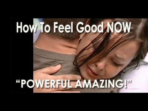 How To Feel Good About Yourself Everyday All The Time Better Happy Inside Myself After a Bad Day
