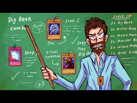 Learning With Shady BAD VS GOOD DECKS | YuGiOh Duel Links Mobile PVP w/ ShadyPenguinn