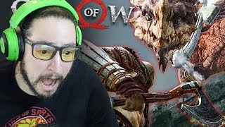 FREE THE DRAGON - GOD OF WAR Gameplay Part 7