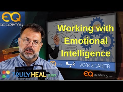Working with Emotional Intelligence   How To Increase Emotional Intelligence