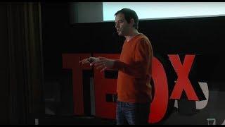 Как победить старость | Максим Скулачев | TEDxLavrushinskyLn