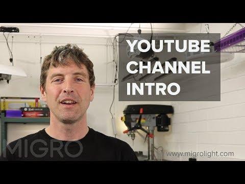 MIGRO channel intro
