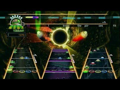 Guitar Hero World Tour Xbox 360 Behind the Scenes - Tool