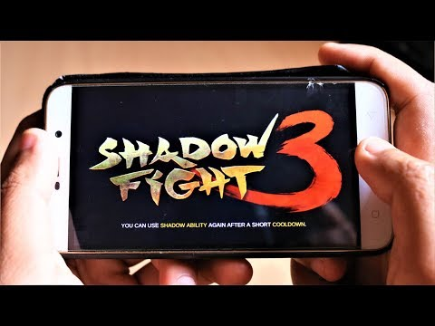 SHADOW FIGHT 3 Full Download from Play Store 2017 2018 (Hindi)