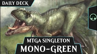 MAGIC+STANDARD+MONO+GREEN+STOMPY! Videos - 9tube tv