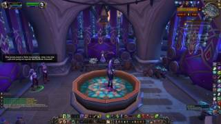 The Old Fashioned Way - Quest - World Of Warcraft