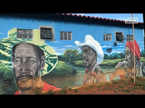Quilombos 130 - Sem terra, sem liberdade | Engenho II