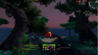 Cool World Of Warcraft Quests: Domination Point