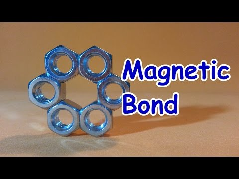 Magnetization with Electricity