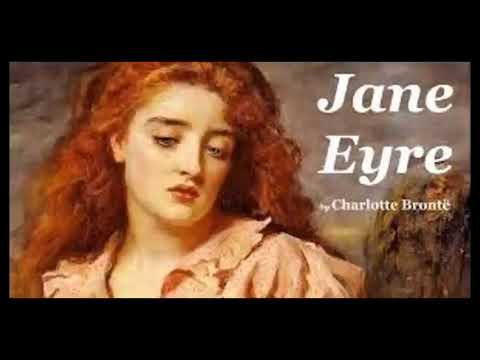 Jane Eyre Audiobook  by Charlotte Brontë |  Audio book with subtitles | P2 of 2