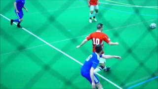 2017 Cusa Indoor Nations Cup Soccer Tournament